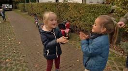 u00d3ngerwaeg Óngerwaeg - Sinterklaas