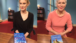 Vpro Boeken - Amy Liptrot, Christine Otten