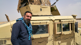 2doc: Onze Missie In Afghanistan - De Slag Om Chora