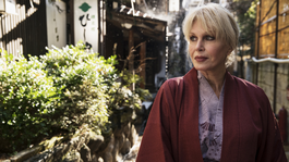 Joanna Lumley's Japan - Aflevering 3