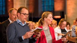 Nederland Zingt - Special Advent