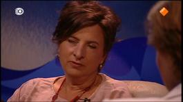 De Nachtzoen - Jacqueline Blom