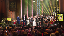 Max Muziekspecials - Trouw Kerstconcert 2016