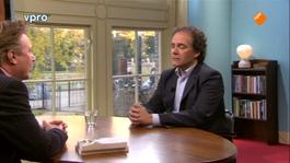 Vpro Boeken - René Van Stipriaan, Jan Van Mersbergen