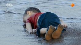 De Reünie - Special: De Vluchtelingen Van 2015 Weer Bij Elkaar