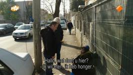 Max Maakt Mogelijk - Daklozen Roemenië
