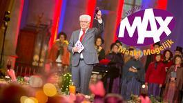 Max Maakt Mogelijk - Kerstspecial (2/2)