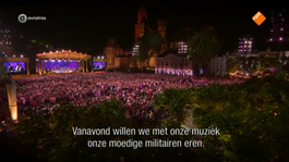 Andru00e9 Rieu: Welcome To My World - The Veterans' Concert