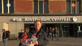 Geloof En Een Hoop Liefde - Amsterdam
