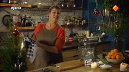 Koken Met Van Boven - Trifles, Trifles... En Een Kerstcocktail