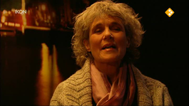 De Nachtzoen - Lisette Thooft - De Nachtzoen