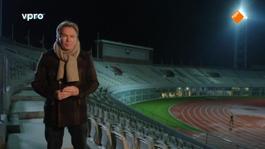 Andere Tijden Sport - Ellen Burka, Overleven Op Kunstschaatsen