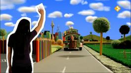 Hoelahoep - Op Vakantie!