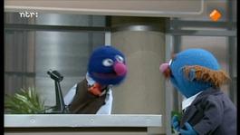 Sesamstraat 10 voor... Grover