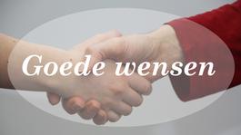 Nederland Zingt Op Zondag - Goede Wensen