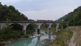 Rail Away - Rail Away: Slovenië