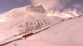 Rail Away - Zwitserland: Bergün-davos-parsenn