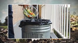 Het Klokhuis - Voedselverspilling