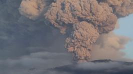 Het Klokhuis Vulkaan