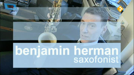 Het Klokhuis - Benjamin Herman