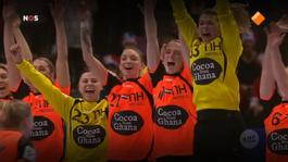 Nos Jeugdjournaal Jaaroverzicht - Nos Jaaroverzicht Sport 2016