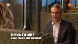 De Nieuwe Wereld - Heino Falcke