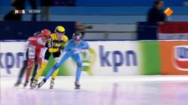 Nos Sport - Schaatsen Kpn Nk Marathon