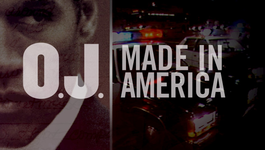 2doc: Oj: Made In America - Oj: Made In America