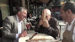Brood - Frankrijk