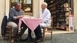 Brood - Italië - Deel 2
