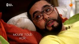 De Ochtendkus - Mounir Toub