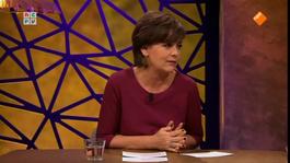 Jacobine Op Zondag - Heb Je Iets In De Kerk Te Zoeken Als Je Niet Gelovig Bent?