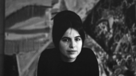 Close Up - Eva Hesse - Tracing The Rope
