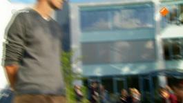 Brugklas S1 Marathons De nieuwe rector & Geflirt