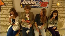 Junior Songfestival - Sneak Preview