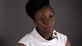 Brainwash Tv 2016 - Chimamanda Ngozi Adichie Over Racisme