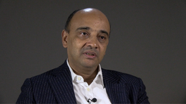 Brainwash Tv 2016 - Kwame Anthony Appiah Over Racisme