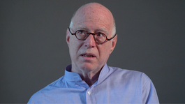 Brainwash Tv 2016 - Richard Sennett Over Technologie