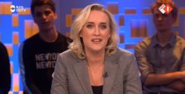 Jinek - Edith Schippers, Prins Constantijn, Joost Vullings