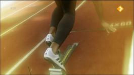 Het Klokhuis - Sportlab 73, Reactievermogen