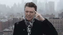 Het Uur Van De Wolf - David Bowie - De Laatste Vijf Jaar