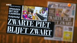 Argos Tv - Medialogica - De Zwarte Piet-discussie