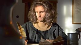 Spinoza, Een Vrije Denker - Spinoza, Een Vrije Denker