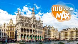 Tijd Voor Max - Dramaserie: Brussel