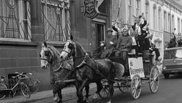 Andere Tijden - Illegaal Carnaval In Tilburg