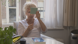 2doc: - Adèle Bloemendaal: Eens Wil Ik Er Van Af Zijn