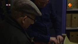 Nos Documentaire Nationale Herdenking - Nos De Onderduikkinderen Van Utrecht