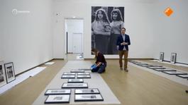 Kunstuur - Ed Van Der Elsken