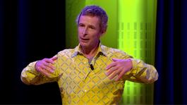 Brainwash Tv 2016 - Hans Sibbel: Waarde Van Ideeën