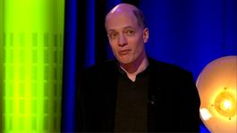 Brainwash Tv 2016 - Alain De Botton: Waarde Van Kunst